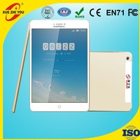 7.85 inch 3G Alibaba express china suppliers dual sim mid pad computers laptops 7.85 inch android tablet pc 3g gps wifi