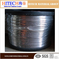Honesty hot sale welding wire for monel 400 price for oil and gas