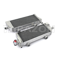 Aftermarket aluminum motorcycle radiators for FE 250 350