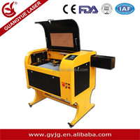 Factory direct sale 400x600mm laser engraving machine for wooden chopsticks