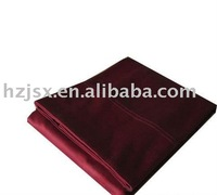 100% cotton solid dyed fabric/textile