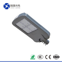 50 250w Removable Modules Led Street