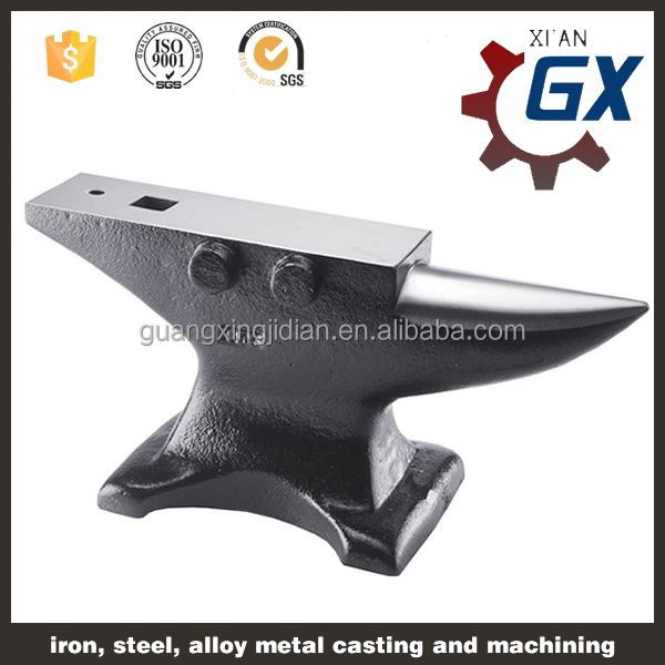cast steel anvil/cast steel gate valve/cast steel