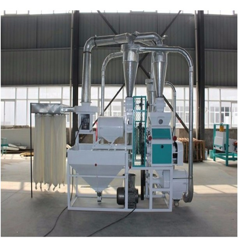 maize posho mill prices in kenya wheat flour processing mill plant uses wheat flour milling machine