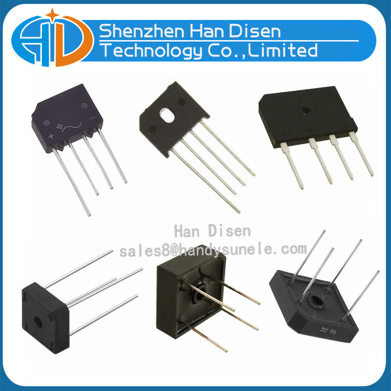 (Wholesale) rectifier RECT BRIDGE 3PH 28A 800V SLIMPAC VUO34-12NO1
