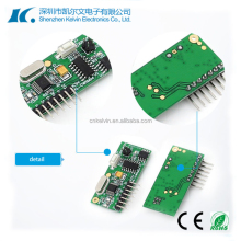 Low Cost RX ASK Wireless RF Receiver Module 5 V 433mhz KL-CWXM04