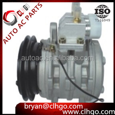 FACTORY PRICE about Spare Parts Auto AC Compressor for SUZUKI 08E 10P08E 1A 117mm