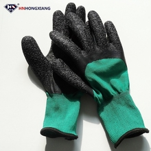 Workplace <strong>safety</strong> supplies industrial hand use glass working gloves