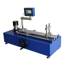 double sensor digital touch screen 200N.m and 3000Nm hydraulic torque wrench calibrator machine