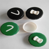 lens container / cosmetic contact lens accessory