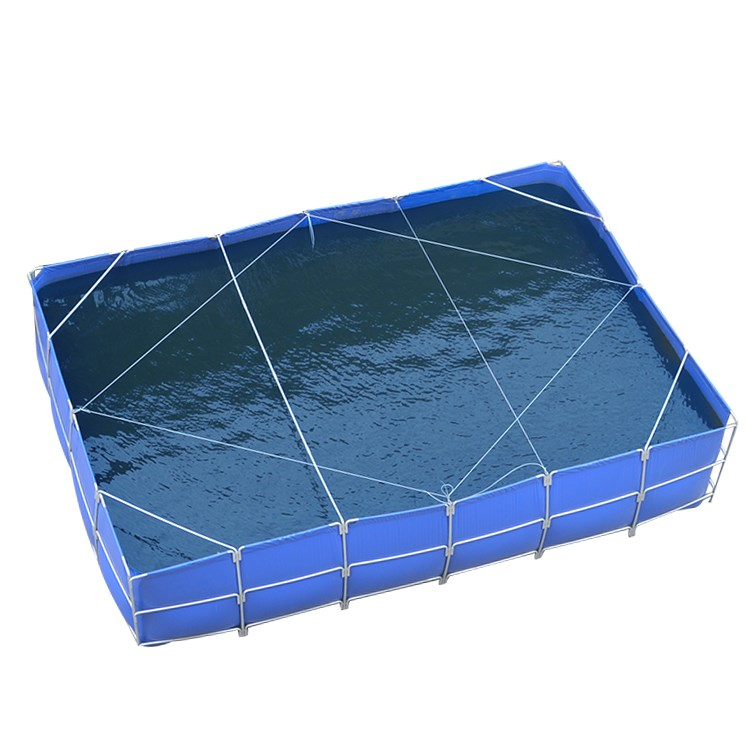 Suntour Plastic Pond for <strong>Fish</strong>,Rectangular <strong>Fish</strong> Ponds