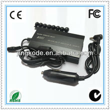 100W Universal Laptop Charger with Automatic Voltage Selection & 8 Interchangeable tips