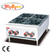 gas cast iron heating cook stove GH-4