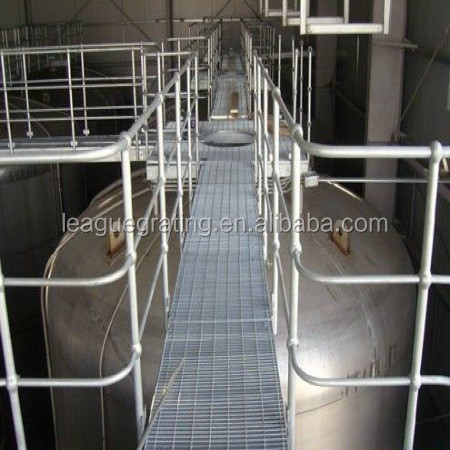 Chinese factory railing design