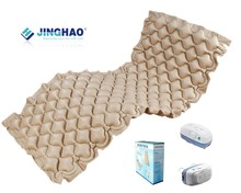Medical anti air bed sore inflatable air mattress