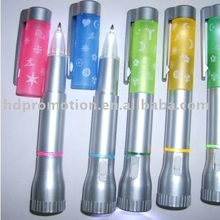 Novelty Light BallPen