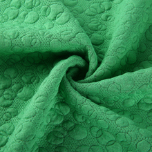 shaoxing wholesales blended polyol garment jacquard upholstery fabric