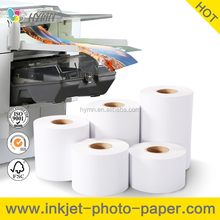 6inch 230gsm cast coated paper print photo for used noritsu digital minilab