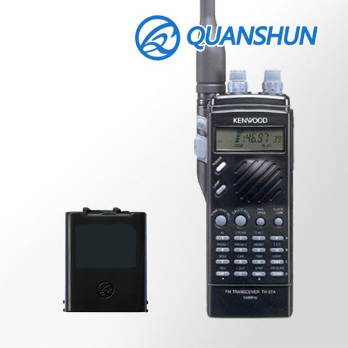 7.2V two way radio Ni-MH Ni-Cd battery pack for PB-13 walkie talkie TH-27A