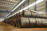 2.5 mm API 5L grade B , HRC the hot rolled coil steel