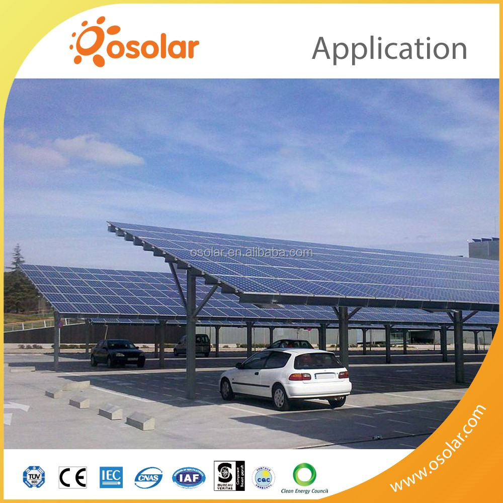 solar energy system home 350W 72pcs silver 5 busbar monocrystalline solar cell panel with CE/TUV/ISO9001 certificates