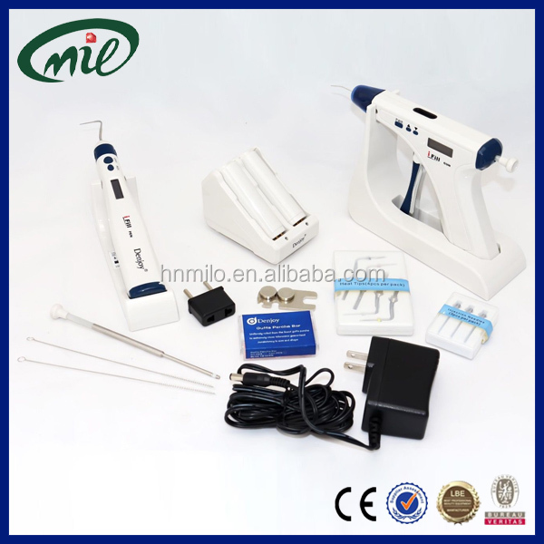 Portable dental filling products/dental supplies filling teeth