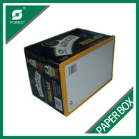 FACTORY PRICE CARDBOARD MOVING BOX FOR 12 BOTTLES STRONG SHIPPING BOX WITH FREE SAMPLE