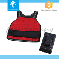 New Coming Crossfit Equipment Exercise Sand Filled Weight Vest