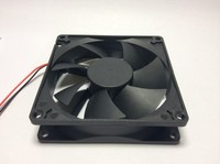 92x92x25mm dc axial fan 92mm dc fan 5v 12v 24v 48v high efficiency dc brushless fan 12v