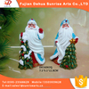 Unisex Gypsum Christmas Statue Gifts For