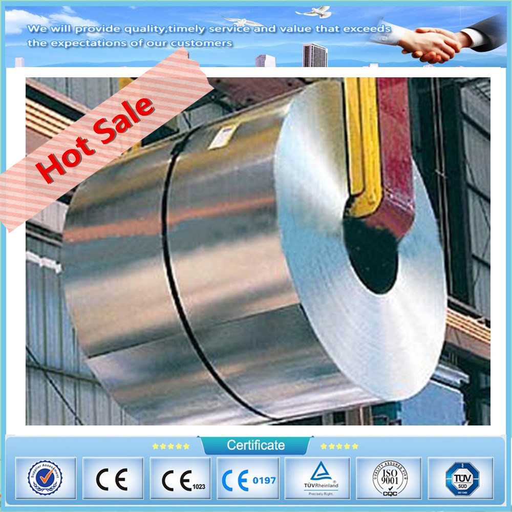 Custom-made Galvanized steel coils & sheets low price metal roofing sheet
