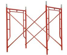 5'x6'4' Walk Through Frame Scaffolding With V Locks On Sale