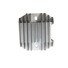 Chinese foshan OEM aluminum die casting based on customer drawings