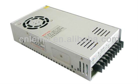 LS-350-24 350W 24V power supply single output switching power supply SMPS power supply switch model
