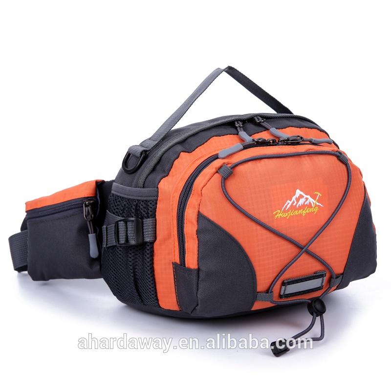 China's good reputation and practical outdoor waist bag