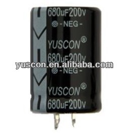 1500F 2000F 3000F 5000f capacitor for solar storage of long life