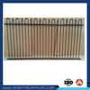 factory aluminum ranch fence designs