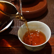 Free Sample Organic 357g Premium Yunnan Pu'er Tea Ancient Tree Great Puerh Cake Tea
