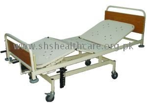 Fowler Bed, Combination, Trendlenberg position, Hi-Low