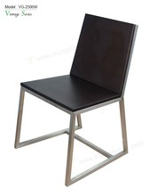 Triumph hotel dining room chair / cheap stackable chair for hotel room