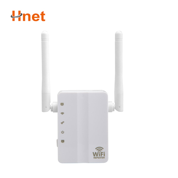 300Mbps 2.4G Wifi signal Extender Wireless Repeater Router