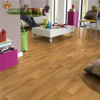 4mm/5mm Laminate Flooring waterproof flooring/cork back China Supplier