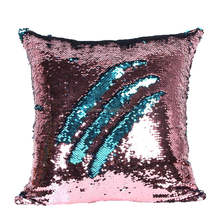 hiqh quality double sided sofa glowing pillow glow in nthe dark