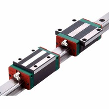 Taiwan hiwin linear guide HGH20CA with low price forcnc router 4 axis