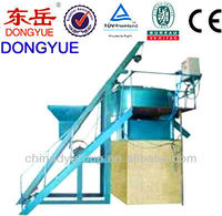 QT8-130T concrete color Tile making Machine (Dongyue Brand)