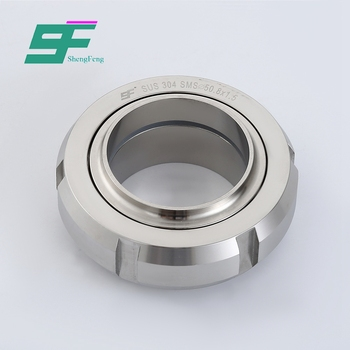 Sell well simple maintenance stainless steel hygienic union ferrule