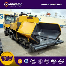 Asphalt contractors concrete paver machine RP602