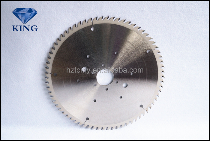 Edgebanding machine circular saw blades for trimming