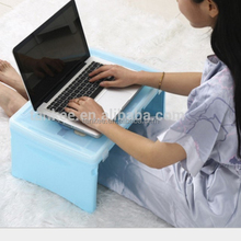 Folding Laptop Table / Desk / Support Stand Desk Bed Sofa Tray Study Table