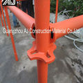 High Load Capacity Rapid Scaffolding System for Building Construction(Made in Guangzhou)